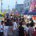福田の夜店市